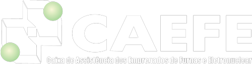 Logotipo da CAEFE